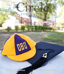 The Ouachita Circle Spring 2014 by Ouachita Baptist University