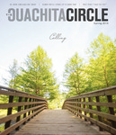 The Ouachita Circle Spring 2015 by Ouachita Baptist University