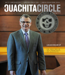 The Ouachita Circle Spring 2016 by Ouachita Baptist University
