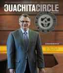 The Ouachita Circle Spring 2016 by Ouachita Baptist University