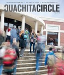 The Ouachita Circle Fall 2016 by Ouachita Baptist University