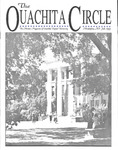 The Ouachita Circle Fall 1993