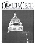 The Ouachita Circle Spring 1993