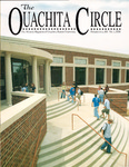 The Ouachita Circle Spring 2001 by Ouachita Baptist University