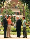The Ouachita Circle Spring 2002 by Ouachita Baptist University