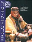 The Ouachita Circle Spring 2005 by Ouachita Baptist University