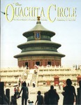 The Ouachita Circle Summer 2001 by Ouachita Baptist University