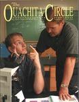 The Ouachita Circle Fall 2002 by Ouachita Baptist University