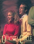 The Ouachita Circle Fall 2001 by Ouachita Baptist University