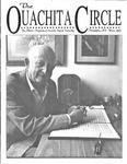 The Ouachita Circle Winter 1993