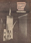 Arkansas Baptist Newsmagazine November 17, 1960