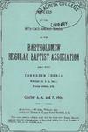 Bartholomew Baptist Association
