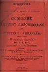 Concord Baptist Association