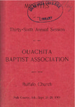 Ouachita Baptist Association
