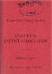 Ouachita Baptist Association