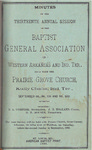 Baptist General Association by Baptist General Association