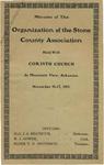Stone County Baptist Association