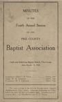 Pike County Baptist Association