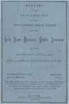 Rocky Bayou Missionary Baptist Association