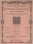 Southwestern Baptist Association