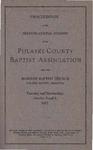 Pulaski County Baptist Association