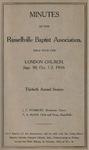Russellville Baptist Association