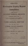 Washington County Baptist Association