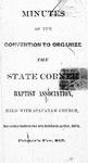 State Corner Baptist Association