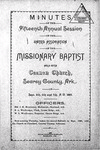 United Baptist Missionary Association
