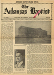 August 23, 1934 by Arkansas Baptist State Convention