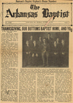 November 29, 1934 by Arkansas Baptist State Covention