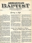 September 20, 1947 by Arkansas Baptist State Convention