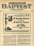 October 2, 1947 by Arkansas Baptist State Convention