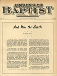 October 9, 1947 by Arkansas Baptist State Convention