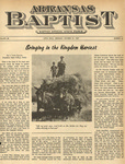 October 23, 1947 by Arkansas Baptist State Convention