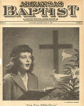 March 25, 1948 by Arkansas Baptist State Convention
