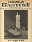 December 22, 1949 by Arkansas Baptist State Convention
