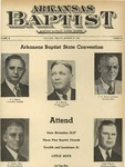 November 10, 1949 by Arkansas Baptist State Convention