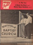 September 18, 1958 by Arkansas Baptist State Covention