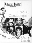 February 24, 1983 by Arkansas Baptist State Convention