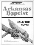 May 18, 1989 by Arkansas Baptist State Convention