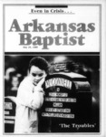 May 25, 1989 by Arkansas Baptist State Convention