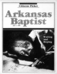 June 1, 1989 by Arkansas Baptist State Convention