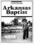 June 15, 1989 by Arkansas Baptist State Convention