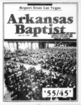 June 22, 1989 by Arkansas Baptist State Convention