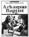 July 20, 1989 by Arkansas Baptist State Convention
