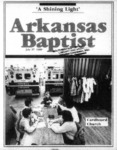 July 27, 1989 by Arkansas Baptist State Convention