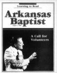 August 3, 1989 by Arkansas Baptist State Convention