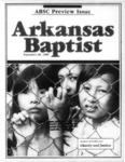 September 28, 1989 by Arkansas Baptist State Convention