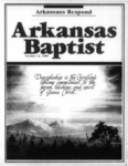 October 12, 1989 by Arkansas Baptist State Convention